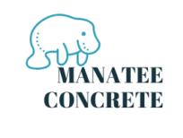 ManateeConcrete